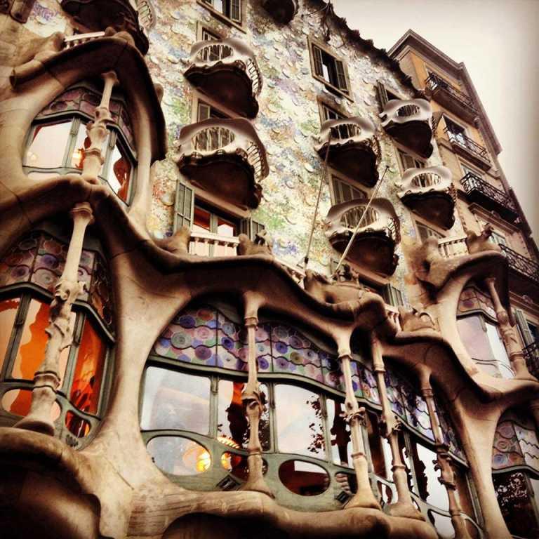 Gaudi – Barcelona's architectural demigod