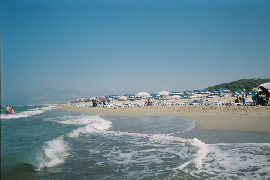Merhaba Turkey #7 – Sandy shores of Patara beach
