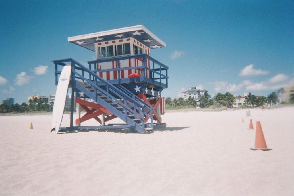 The Art Deco Historic District, Miami Beach – Hey Y'all! #11