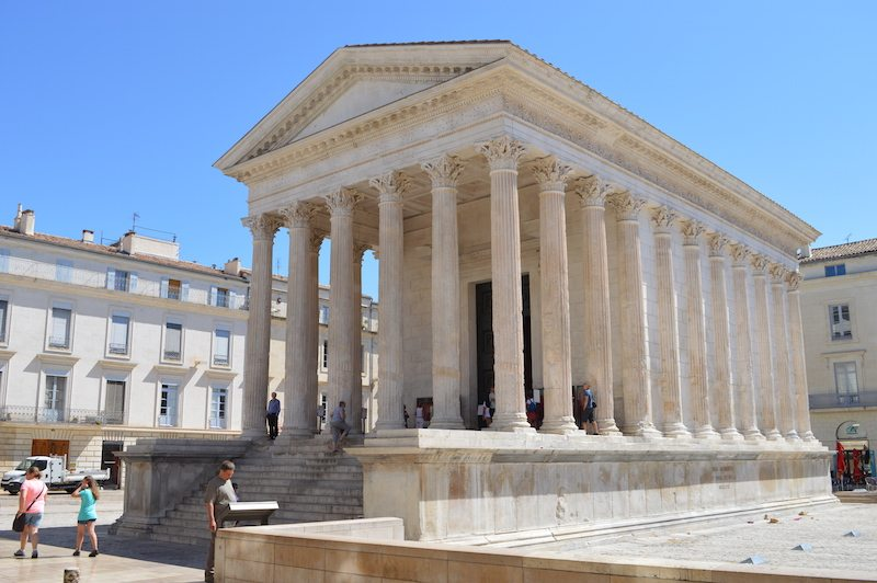 Nimes, Languedoc – France's best kept secret