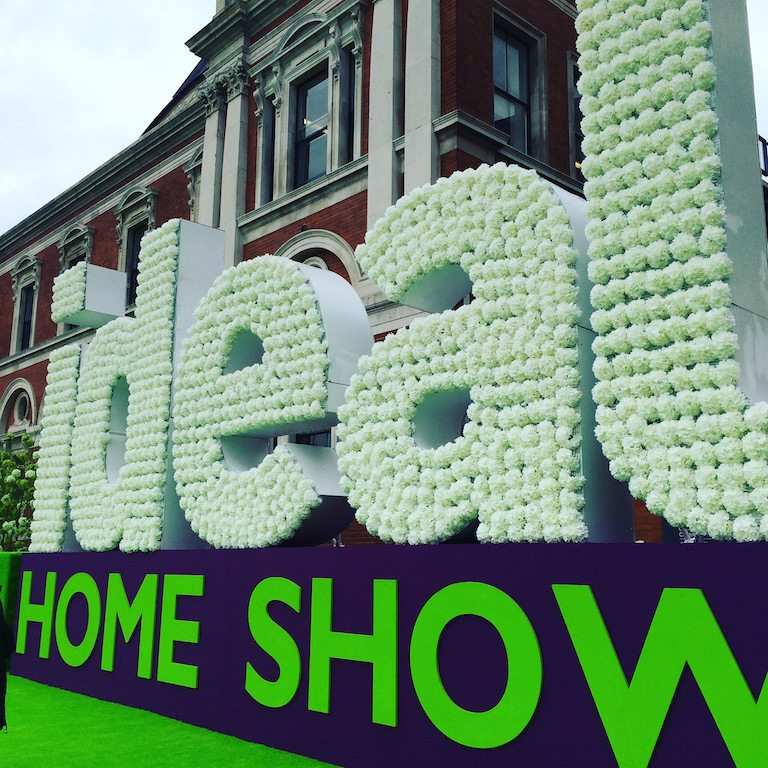 Ideal Home Show – highlights from the opening weekend!