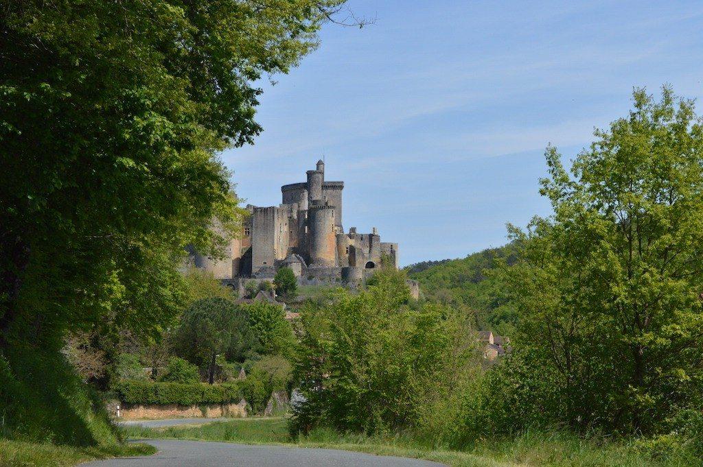 Château de Bonaguil – France's last medieval castle
