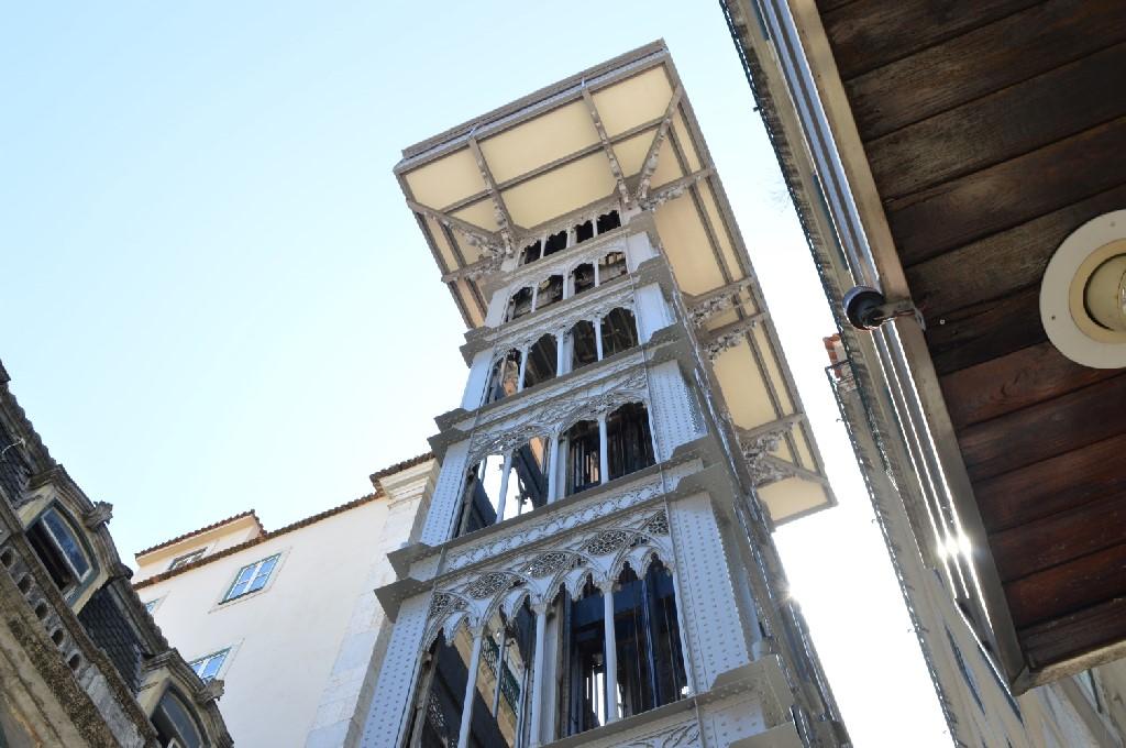 Lisbon's Biarro Alto