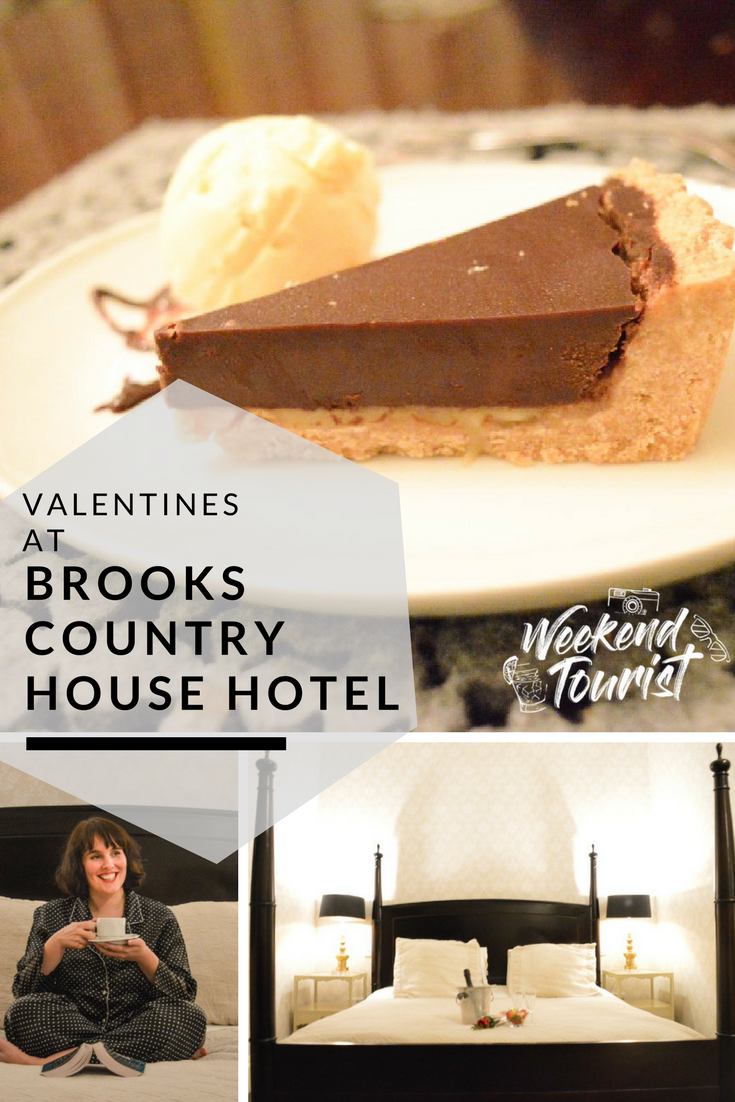Brooks Country House Hotel
