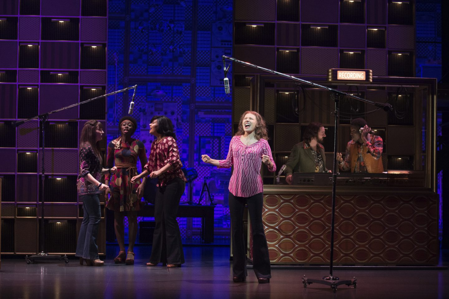 Beautiful: The Carole King Musical at Oxford