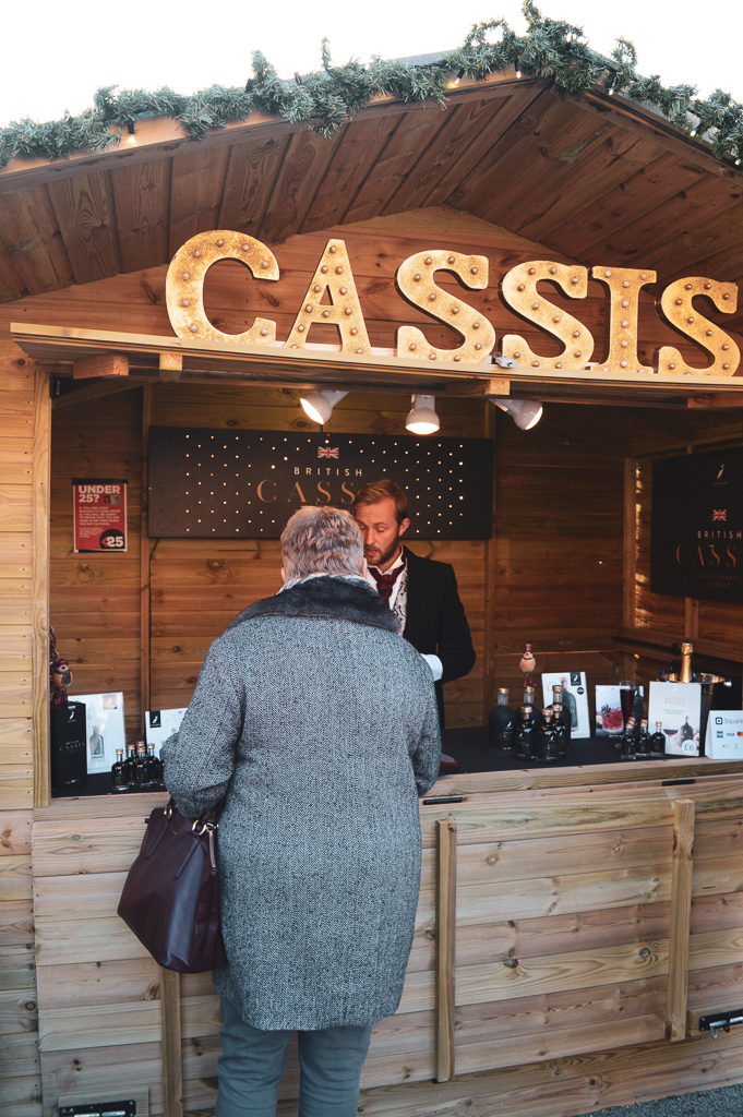 Gloucester Quays Victorian Christmas Market - our top five favourite things to do!