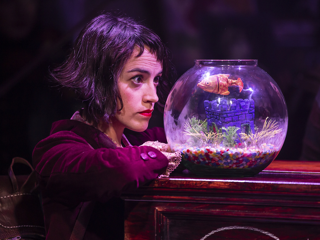 Amélie the Musical comes to Oxford